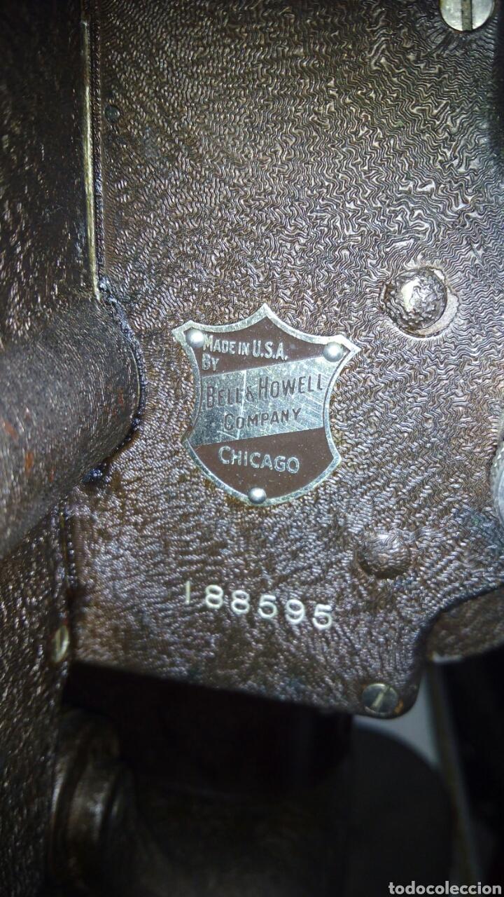 Antigüedades: Camara Super8 ,Americana, ver fotos - Foto 9 - 204814328