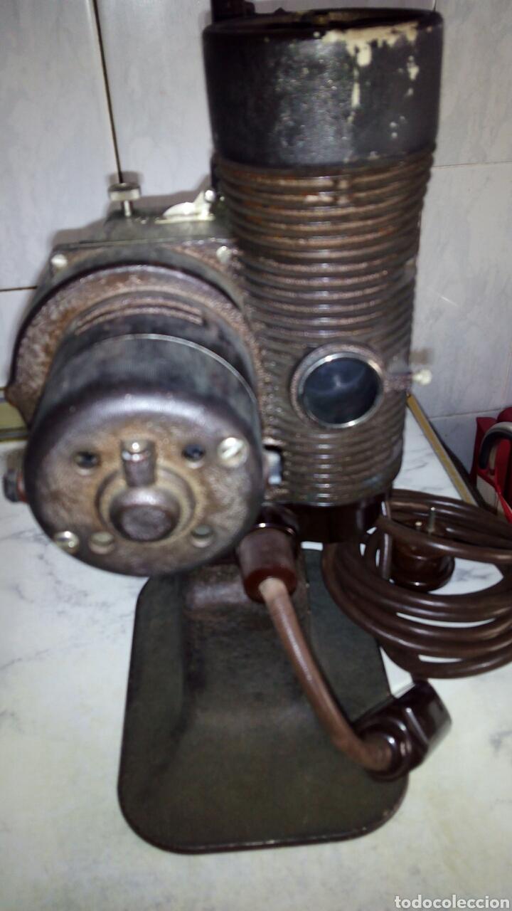 Antigüedades: Camara Super8 ,Americana, ver fotos - Foto 12 - 204814328
