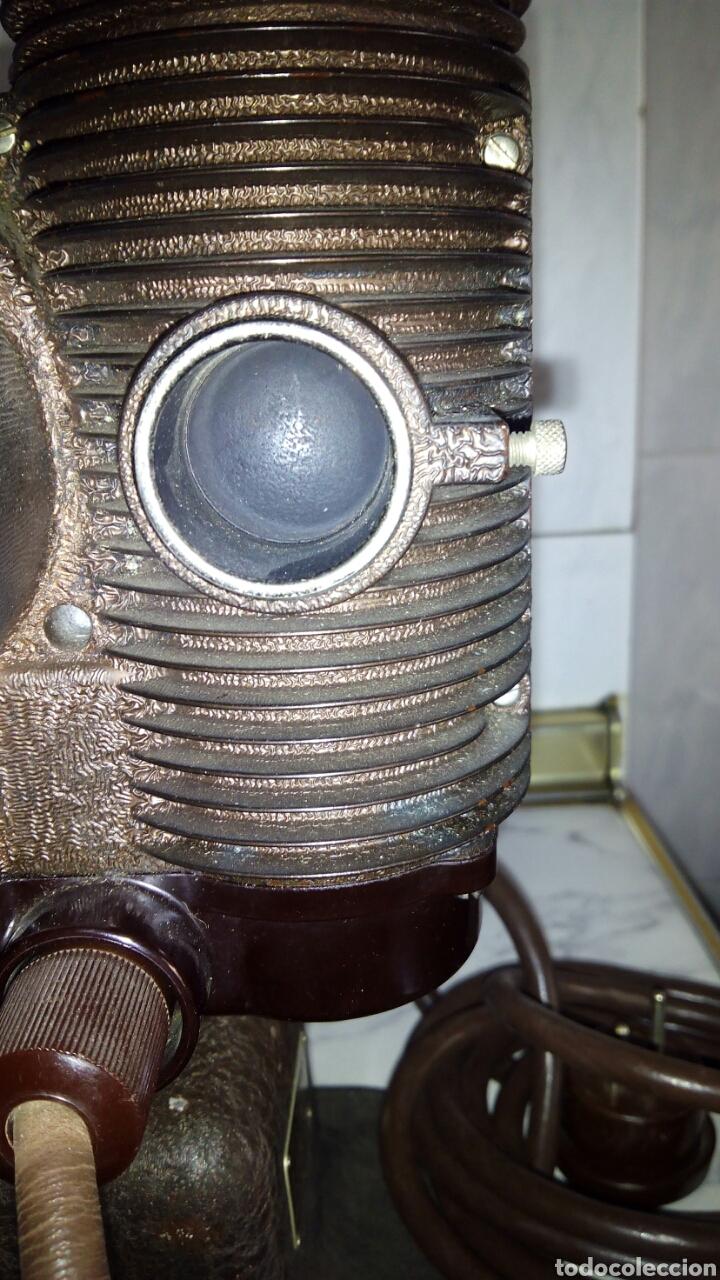 Antigüedades: Camara Super8 ,Americana, ver fotos - Foto 16 - 204814328
