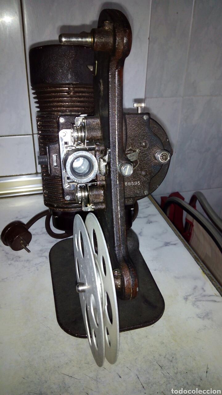 Antigüedades: Camara Super8 ,Americana, ver fotos - Foto 25 - 204814328