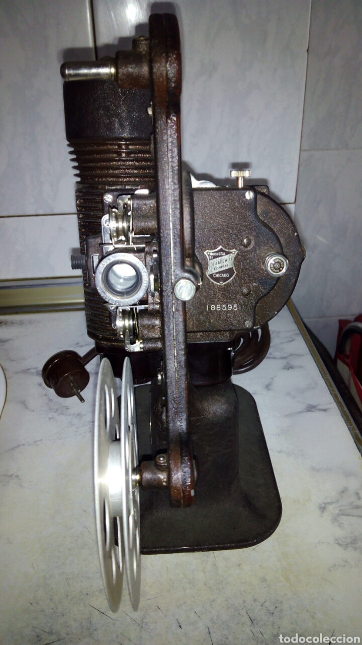 Antigüedades: Camara Super8 ,Americana, ver fotos - Foto 26 - 204814328