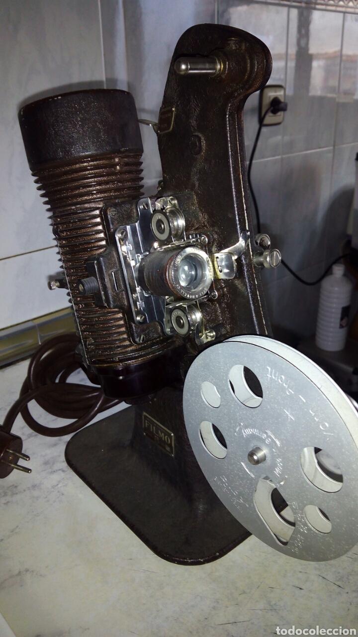 Antigüedades: Camara Super8 ,Americana, ver fotos - Foto 27 - 204814328