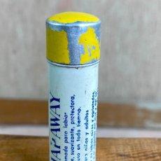 Antigüedades: BOTE MEDICAMENTO FARMACO. Lote 205009528
