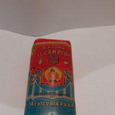 Antigüedades: CHICORIA. Lote 205159666