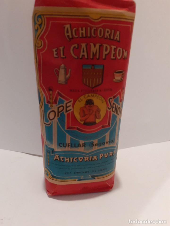 Antigüedades: CHICORIA - Foto 4 - 205159666