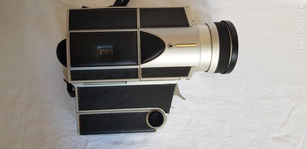 Antigüedades: Tomavistas Sankyo - Super CME 660 - Hi Focus (ver fotos) - Foto 2 - 205165595