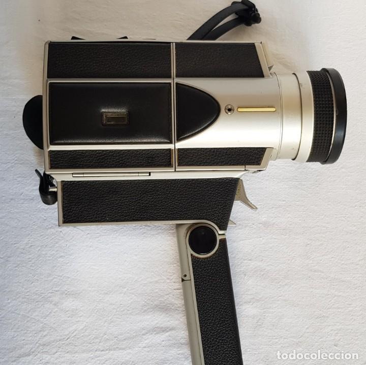 Antigüedades: Tomavistas Sankyo - Super CME 660 - Hi Focus (ver fotos) - Foto 4 - 205165595