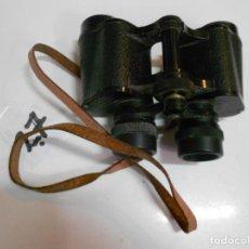 Antigüedades: ANTIGUOS PRISMATICOS LIGHTER 8 X 30. Lote 205315668