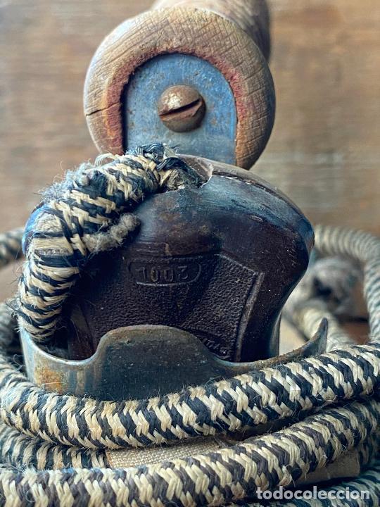 Antigüedades: PLANCHA ANTIGUA - Foto 7 - 205360891