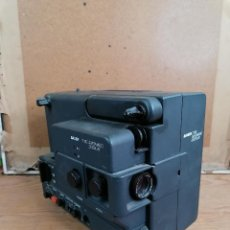Antigüedades: PROYECTOR BAUER T192 AUTOMATIC DUOPLAY. Lote 205513825