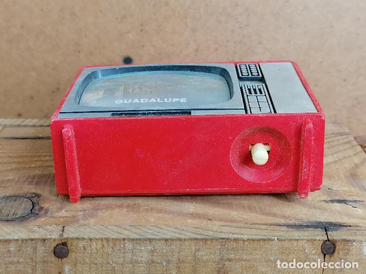 Antigüedades: VISOR DIAPOSITIVAS TELEVISION GUADALUPE VISOR - Foto 4 - 205516333