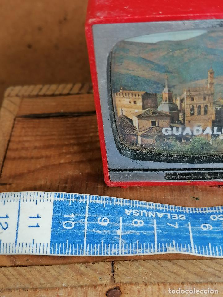 Antigüedades: VISOR DIAPOSITIVAS TELEVISION GUADALUPE VISOR - Foto 5 - 205516333
