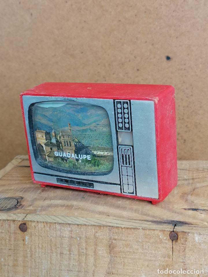 VISOR DIAPOSITIVAS TELEVISION GUADALUPE VISOR (Antigüedades - Técnicas - Aparatos de Cine Antiguo - Tomavistas Antiguos)