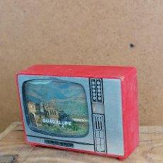 Oggetti Antichi: VISOR DIAPOSITIVAS TELEVISION GUADALUPE VISOR. Lote 205516333