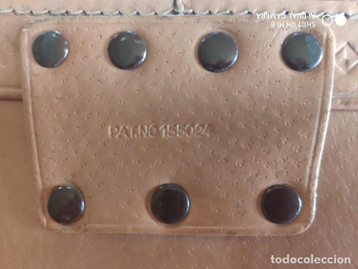 Antigüedades: PRISMÁTICOS MODELO SUPER ZENITH - XXX 066 - Foto 13 - 43043995