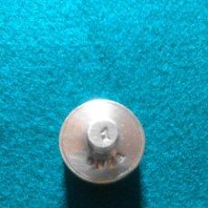 Antigüedades: ANTIGUA PESA MONEDAS. Lote 205541498