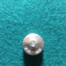 Antigüedades: ANTIGUA PESA MONEDAS. Lote 205541678