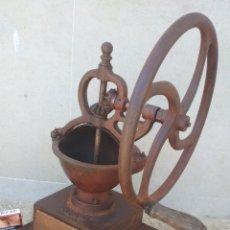 Antigüedades: MOLINILLO ANTIGUO ELMA GRANDE.. Lote 205576832