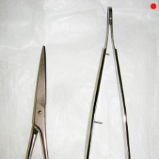 Antigüedades: HERRAMIENTA DE MEDICO, 2. Lote 205601750