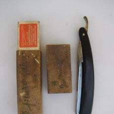 Antiquités: FILARMÓNICA 14 DOBLE TEMPLE EN SU CAJA. JOSÉ MONSERRAT. Lote 205716282