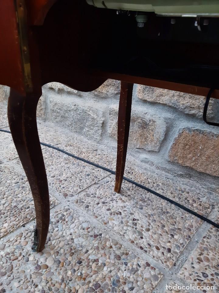 Antigüedades: Máquina de coser alfa 104 - Foto 3 - 205780351
