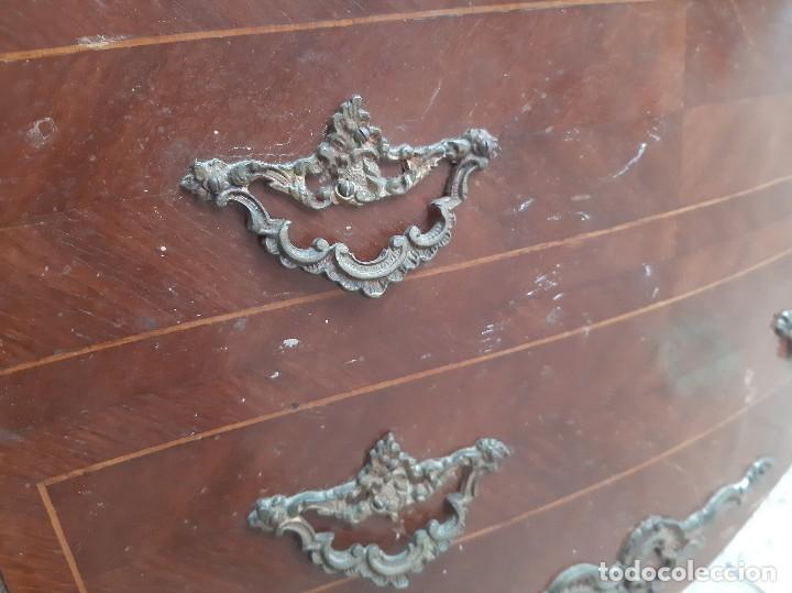 Antigüedades: Máquina de coser alfa 104 - Foto 24 - 205780351