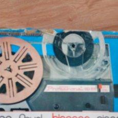 Antigüedades: PROYECTOR GIOCA ROYAL SUPER8. Lote 205807301
