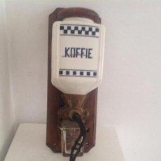 Antigüedades: MOLINO DE CAFE. Lote 205808573