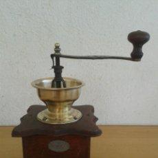 Antigüedades: MOLINILLO CAFE MARCA ALEMANA R.Z. ZASSENHAUS ALEMAN. Lote 206290988