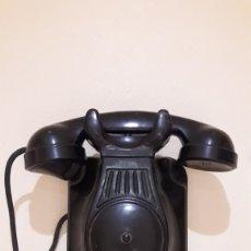 Teléfonos: TELEFONO STANDAR ELECTRICA AÑOS 50. Lote 206294385
