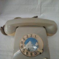 Teléfonos: TELEFONO MODELO HERALDO ( VINTAGE). Lote 206360450