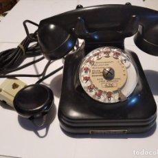 Teléfonos: ANTIGUO TELEFONO FRANCES. Lote 206372715