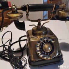 Teléfonos: ANTIGUO TELEFONO DANES. Lote 247274415