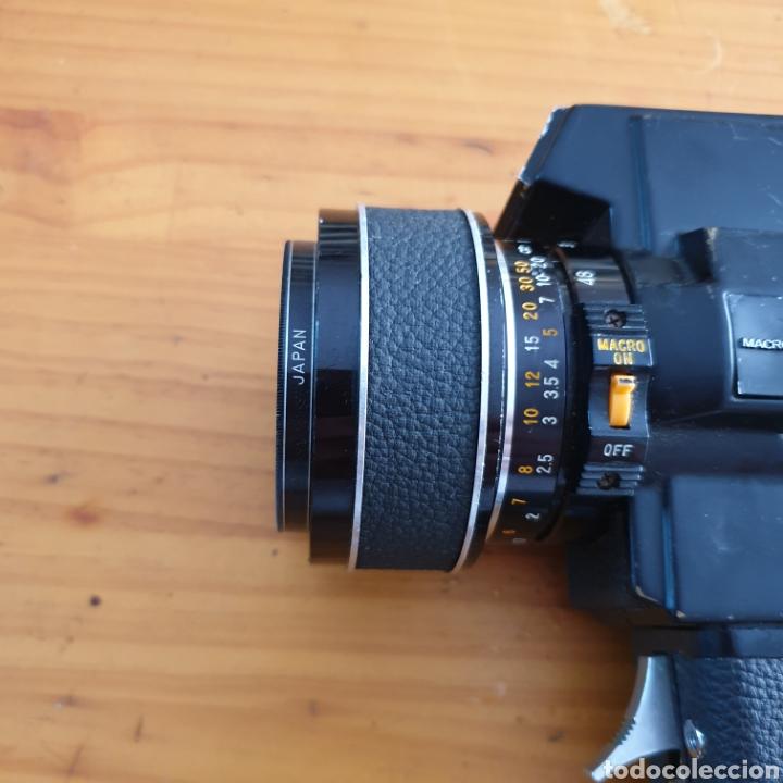 Antigüedades: sankyo macro- focus super MF 606 - Foto 2 - 206388411