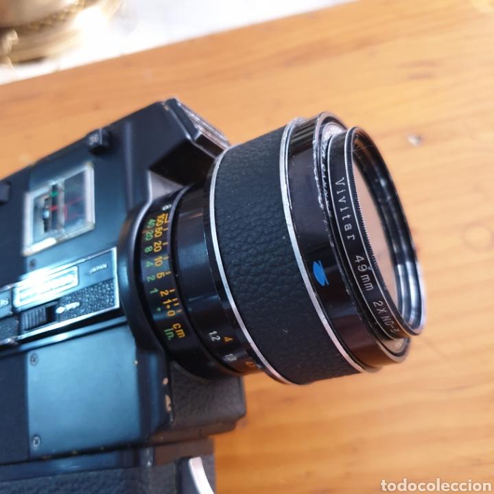 Antigüedades: sankyo macro- focus super MF 606 - Foto 4 - 206388411