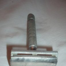 Antigüedades: MAQUINILA DE AFEITAR BETER (MARCA REGISTRADA). Lote 206394785