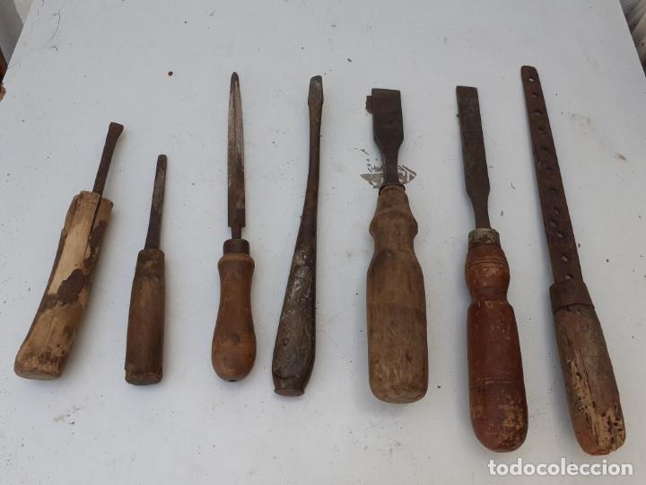 HERRAMIENTA (Antigüedades - Técnicas - Herramientas Profesionales - Carpintería )