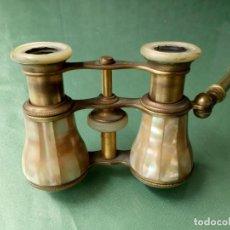 Antigüedades: ANTIGUOS PRISMATICOS DE TEATRO FLAMMARION.. Lote 206453386