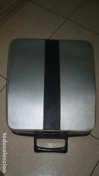 Antigüedades: Máquina Olivetti Lettera DL - Foto 5 - 206523472