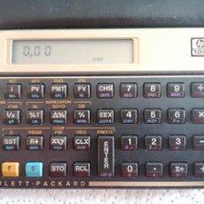 Antigüedades: CALCULADORA HP 12C. Lote 206574666