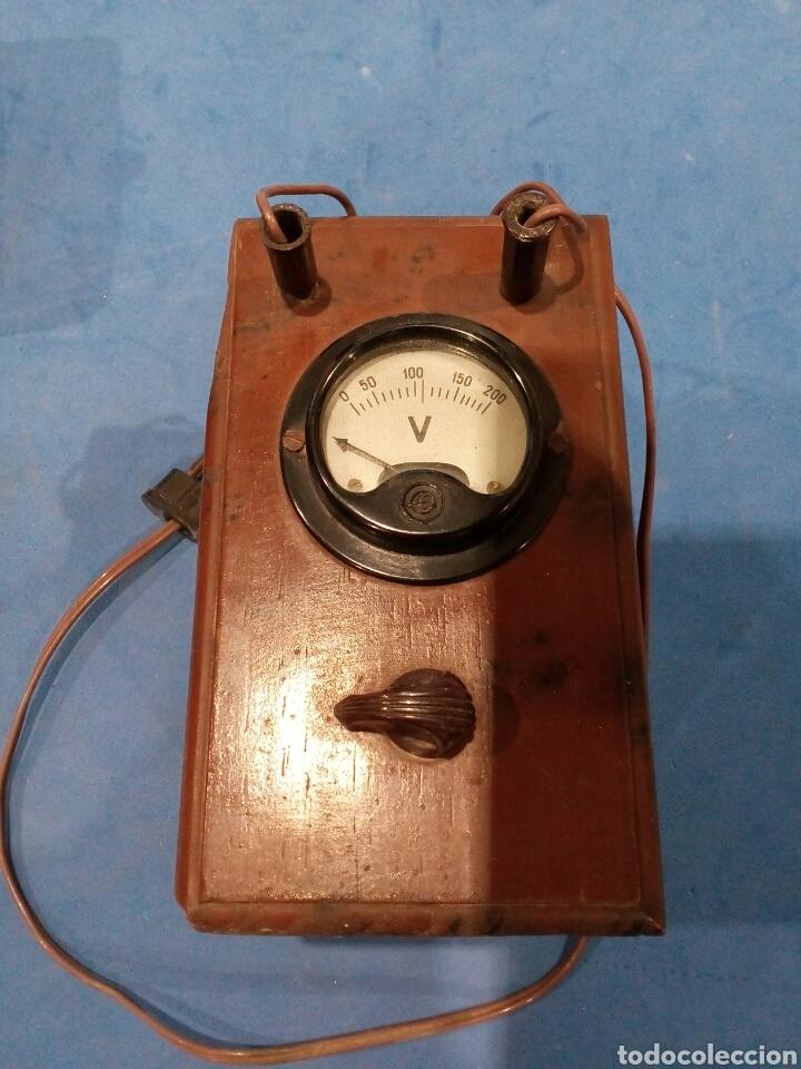 ANTIGUO TRANSFORMADOR (Antigüedades - Técnicas - Herramientas Profesionales - Electricidad)