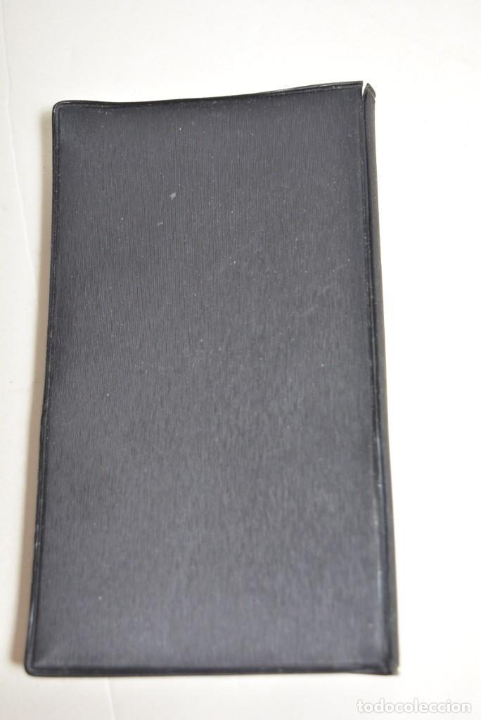 Antigüedades: CALCULADORA SHARP EL-8130 ANTIGUA HISTÓRICA - Foto 6 - 206830932