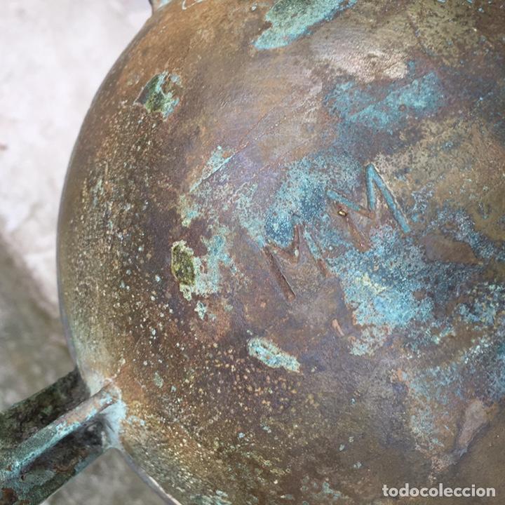 Antigüedades: Aplique ojo de buey.Farol de barco - Foto 5 - 206931048