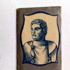 Antigüedades: HOJA DE AFEITAR ANTIGUA,HADRIAN LUXE,SIN USAR. Lote 206956360
