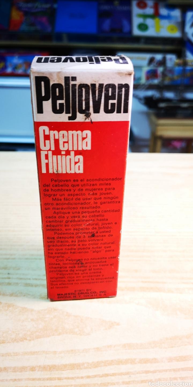 Antigüedades: Peljoven crema fluida a estrenar - Foto 3 - 207105707
