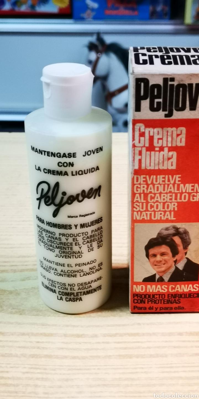 Antigüedades: Peljoven crema fluida a estrenar - Foto 4 - 207105707