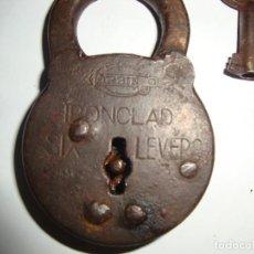 Antigüedades: CANDADO. Lote 207562325