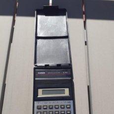 Antigüedades: CASIO SCIENTIFIC CALCULATOR FX-82C. Lote 207584146