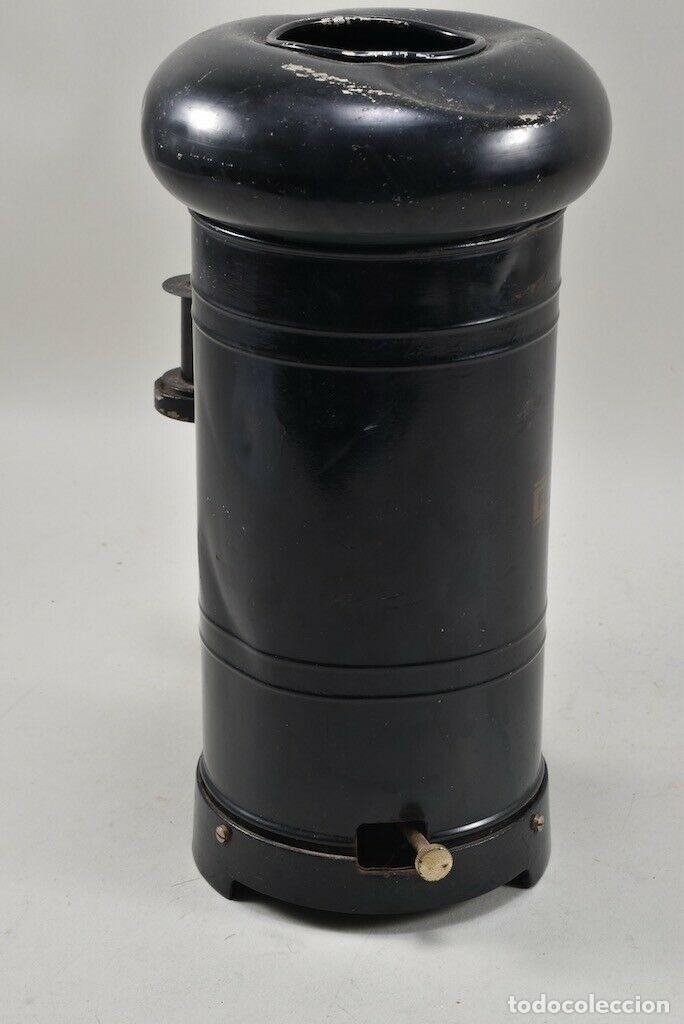 Antigüedades: GRANDE ,ANTIGUA LINTERNA MAGICA PRECINE FILMOSKOP proyector 290,00 eur - Foto 2 - 207826153