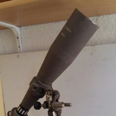 Antigüedades: ANTIGUO TELESCOPIO POLARES 80 MM. Lote 207950455